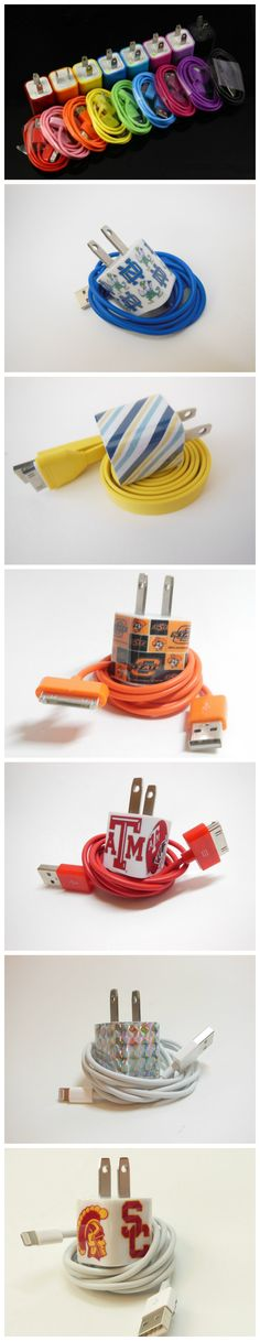 DIY your charger