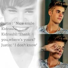 :'( ive noticed this too. He doesn't smile as much, not even with believers. I just want him to be happy, no matter what it takes