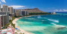 via starwood resorts   Tumblr #hawaii #oahu #luxury #starwood