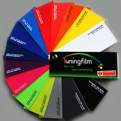 Film total covering - BLANC MAT - car wrapping, film pour habillage auto