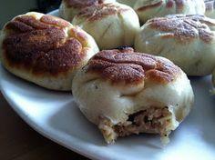 What Julia Ate: Cook the Books: Dumplings!