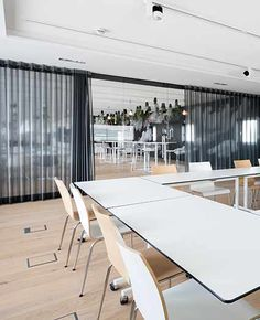 Create spatial solutions for offices and individual room structures with the GAMMACOUSTIC acoustic curtain fabric. Curtain Fabric, Curtains, Data Sheets, Dark Colors, Offices, Designer, Color Schemes, Create, Room
