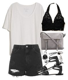 """""""Untitled #3007"""" by inthestyleofnina ❤ liked on Polyvore"""