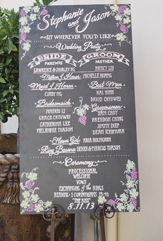 Pastel Winery Wedding