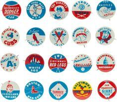 """John Thorn on Twitter: """"Cool logo variants: 1964 Guy's Potato ..."""