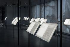 kleist-museum frankfurt/oder - szenographie valentine koppenhöfer