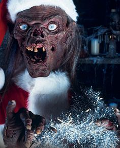 Ten 'Tales From The Crypt' Episodes That Will Make You Wish It Was ...