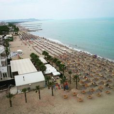 """#golem#durres#albania#summer#sea#beautiful#visitalbania#balkan"" Visit Albania, Dolores Park, Sea, Instagram Posts, Water, Summer, Travel, Outdoor, Beautiful"