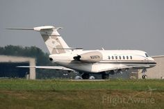Hawker Beechcraft 4000 (N3197H)