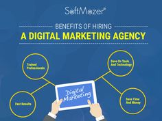 Why You Should Hire a Digital Marketing Agency to Promote Your Business Online.