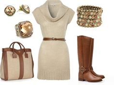 """""""Casual cute!"""" by leslie-giaudrone-berends on Polyvore"""