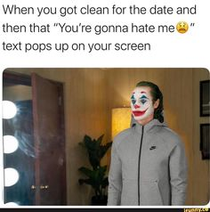 """Tuesday Work Memes To Slightly Improve Your Miserable Day - Funny memes that """"GET IT"""" and want you to too. Get the latest funniest memes and keep up what is going on in the meme-o-sphere. Funny Batman Memes, Funny Text Memes, Funny Texts, Dankest Memes, Sarcasm Meme, Funny Avengers, Funny Joker, Funny Humour, Comedy Memes"""