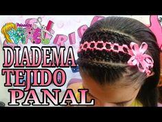 PEINADO INFANTIL/ MAYA CON TEJIDO ESCALERA/ Peinados Rakel 24 - YouTube Cool Braid Hairstyles, Little Girl Hairstyles, Manicure Y Pedicure, Hair And Nails, Little Girls, Braids, Hair Styles, Youtube, Beauty