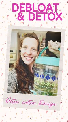 Water For Health, Sugar Detox Diet, Sugar Cravings, Detox Drinks, Healthy Tips, Metabolism, Natural Health, Low Carb Recipes, Breastfeeding