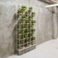 top3 by design - Ute Design - lanna garden screen white