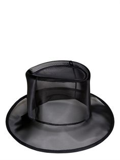 A.F. Vandevorst : SS 2013 Mesh Hat | Sumally