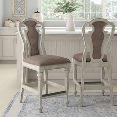 Lark Manor Tiphaine Upholstered Dining Chair (Set of Furniture, Nook Dining Set, Solid Wood Dining Set, Upholstered Dining Chairs, Dining Furniture, Chair, Dining Accessories, Dining Chairs, Kitchen Dining Furniture