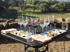 16 Best Sonoma Wineries for First-Time Visitors - Sonoma Magazine