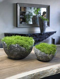 wavy bowl supplied by koberg