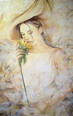 صباحكم قرب على مشارف الحلم فمدوا بأيديكم وإقطفوا زهرات الحب وإهدوها لمن تهفو لهم قلوبكم   #صباح_الخير     ##تمنيتك