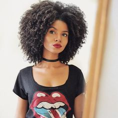 Natural Hairstyles For Work N A T U R A L  H A I R  Natural Hair  Pinterest  Natural Hair