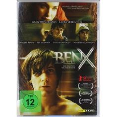 Ben X: Amazon.de: Greg Timmermans, Laura Verlinden, Marijke Pinoy, Praga Khan, Nic Balthazar: Filme & TV