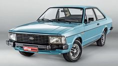 FORD CORCEL                                                       …