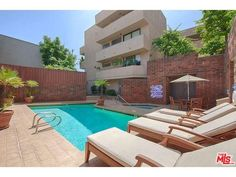 Condo For Sale in West Hollywood: Contact Pierre Stooss: http://www.bhhscalifornia.com/listing-detail/999-north-doheny-drive-803-west-hollywood-ca-90069_1606630