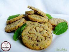 Omlós keksz ínyenceknek – Mentás-csokis  | HahoPihe Konyhája - Receptneked.hu