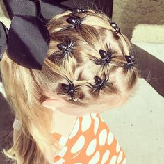 Pin for Later: It's Scary How Impressive These 23 Halloween-Inspired Braids Are