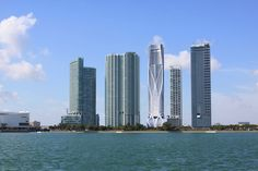 Gallery - Construction Begins on Zaha Hadid's One Thousand Museum in Miami - 4