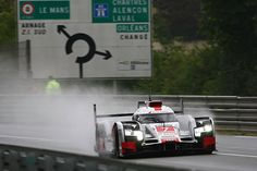 All LMP prototypes are set to run additional, flashing rain lights starting with the Le Mans 24 Hours, following Kazuki Nakajima's accident at the Spa World Endurance Championship round. RACER.com