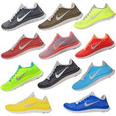 Nike Free 3.0 V4 Run 2013 Mens Running Shoes Runner Sneakers 11 Pick 1 V3 5.0 3 | eBay