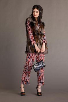 Trina Turk Fall 2016 Ready-to-Wear Fashion Show