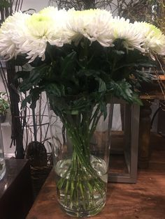 My Flower, Flowers, December 22, Glass Vase, Candles, Plants, Home Decor, Love, Decoration Home