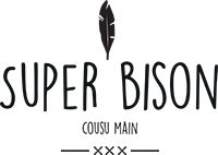 Super Bison : tissus, patrons