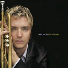 Chris Botti - Night Sessions - 2001 (CD)