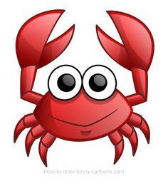 Cute hermit crab clipart free ...