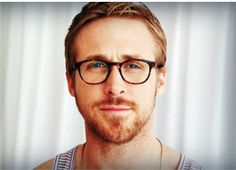 Wear 'em like Ryan. #fashionableglasses #eyewearfashion #celebrity #ryangosling