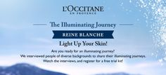 Free L'OCCITANE Trial Kit - #GIFTOUT GIVEAWAYS | Singapore ...