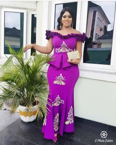 Latest Perfect Wedding Guests Dresses Stunningly Fascinating Dresses For The Damsels. african wedding dresses for guests african wedding dress. African Fashion Designers, Latest African Fashion Dresses, African Print Dresses, African Print Fashion, Africa Fashion, African Dress, Ankara Fashion, African Attire, African Wear