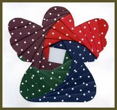 Iris Folding @ CircleOfCrafters.com: Learn a New Card Making Technique