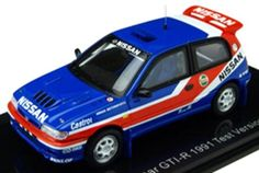 LUMYNO 1/43 日産 パルサー GTI-R 91 テストバージョン 国際貿易 http://www.amazon.co.jp/dp/B007Q8KNRY/ref=cm_sw_r_pi_dp_cyujvb1RB243Y