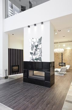 kratki.eu our showroom fireplace, insert, stoves, grids Decor, Room, Gas Fires, Home, Fire Features, Stove, Showroom, Indoor, Fireplace