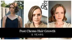 2 years post chemo hair growth Clean Beauty, Hair Growth, Savannah, Breast Cancer, French, Nails, Style, Hair Growing, Finger Nails