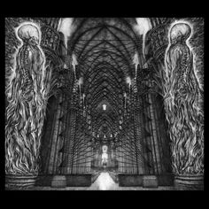click to find out more http://earth66.com/metal/deathspell-omega-diabolus-absconditus/