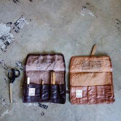 Baum-kuchen - The Superior Labor / Leather Carrier