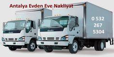 Antalya Evden Eve Nakliyat Tel:0532-267-5304 Uygun Fiyat Garantili ve Sigortalı Nakliyat Hizmetleri Dürüst Nakliyat, Gaziantepli Nakliye