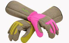 8. G & F Florist Gardening Glove