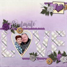 Lifetime Love - Scrapbook.com